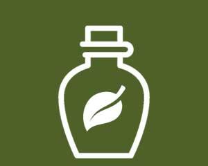 Sirop de plantes